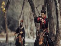 《皓镧传》佟梦实霸气上线 诠释一代帝王成长史