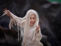雷佳获第29届中国戏剧梅花奖歌剧类第一名